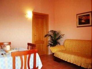 Ferienwohnung Gubbio für 4 - 6 Personen mit 2 Schlafzimmern - Ferienwohnung