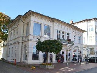 Villa Westfalia - Wohnung 3