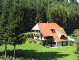 Vacation home Horben for 2 - 3 persons with 1 bedroom - Holiday apartment in on
