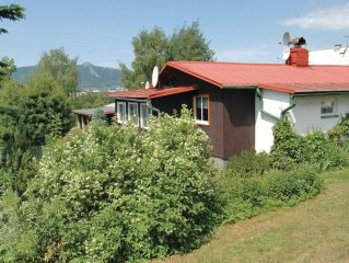 2 bedroom accommodation in Liberec