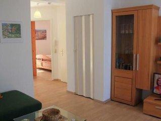 Ferienwohnung OG - FeWo mit Balkon und Terrasse OG - Objekt 29174