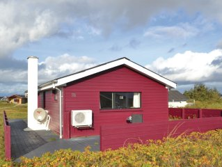 1 bedroom accommodation in Hvide Sande