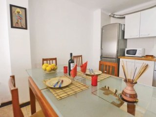 3 bedroom accommodation in Calella de Mar