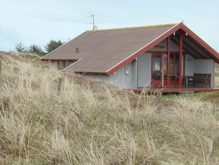 2 bedroom accommodation in Hvide Sande