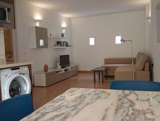 Apartment - Apartment Oceano