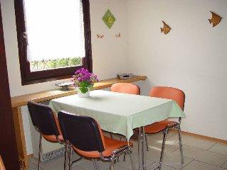 Ferienhaus, 66qm