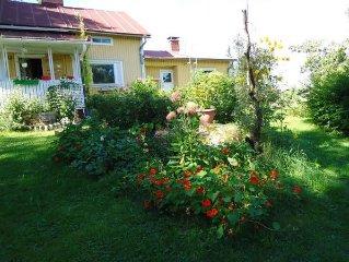 Ferienwohnung Mouhijärvi für 2 Personen mit 1 Schlafzimmer - Ferienwohnung