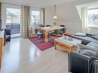 Apartment 8 - Apartments Seezeit
