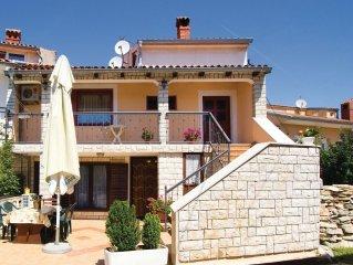2 bedroom accommodation in Vodnjan