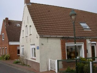 Apartment Krummhorn for 2 - 5 people with 2 rooms - Apartment in a two family h