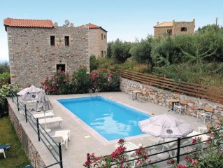 2 bedroom accommodation in Agios Nikolaos P.