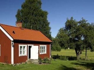 Ferienhaus Bro fur 2 - 3 Personen mit 1 Schlafzimmer - Ferienhaus