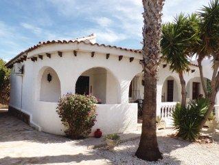 3 bedroom accommodation in San Miguel de Salinas