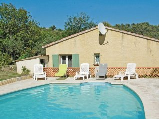 3 bedroom accommodation in Varages