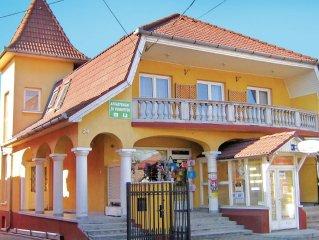 1 bedroom accommodation in Balatonlelle