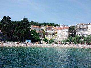 5757 A1(4+2) - Korcula, Insel Korcula, Kroatien