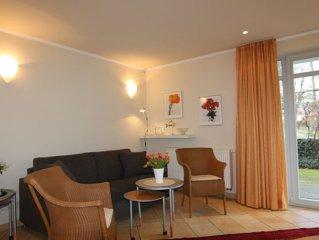 Bleichroder Haus Rondell 3-Zi App. 9 - (Brise) Residenz Bleichroder Haus Rondell