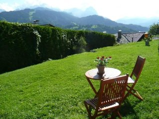 Vacation home Garmisch-Partenkirchen for 2 - 4 persons with 1 bedroom - Holiday
