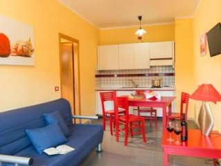 Vacation home Torricella for 2 - 4 persons with 1 bedroom - Holiday apartment