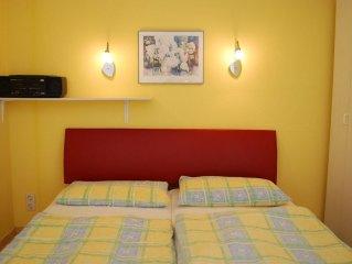 Apartment 2er - Ferienpark am Darß