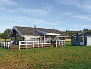3 bedroom accommodation in Ringkobing