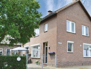 3 bedroom accommodation in Roosteren