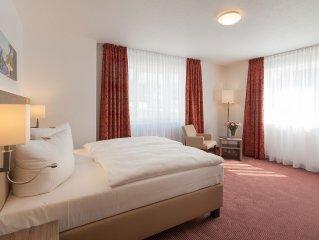 Double Room - Hotel 'sea time' spa