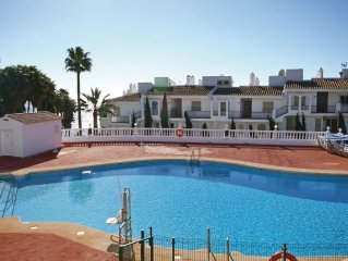 2 bedroom accommodation in Mijas Costa-Calahonda