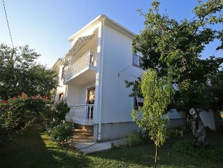 4906 SA3(2) - Sukosan, Riviera Zadar, Kroatien