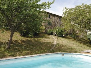 3 bedroom accommodation in Pieve S. Stefano AR