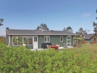 3 bedroom accommodation in Martofte