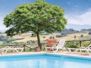 2 bedroom accommodation in Castiglione d.Lago PG