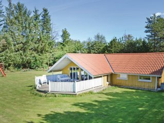 3 bedroom accommodation in Oksbol