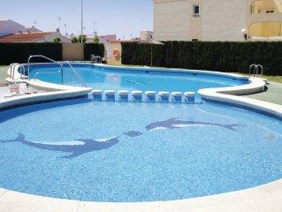 2 bedroom accommodation in Torrevieja