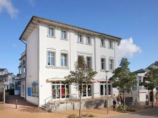 Residence Strandeck Type D WE01 deluxe - residence Strandeck
