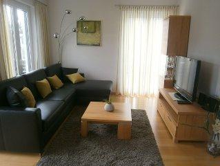 2-Raum-Wohnung - Residenz Margarete 19 im Ostseebad Binz auf Rugen