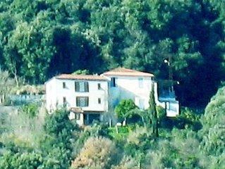 Ferienwohnung Moriani Plage fur 4 Personen mit 2 Schlafzimmern - Ferienwohnung