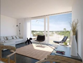 Holiday house Schiermonnikoog for 4 - 6 persons with 2 bedrooms - Holiday home