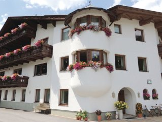 2 bedroom accommodation in St. Anton