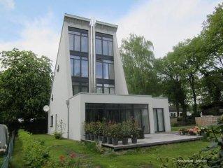 Ferienhaus Mardorf fur 2 - 4 Personen mit 2 Schlafzimmern - Ferienhaus