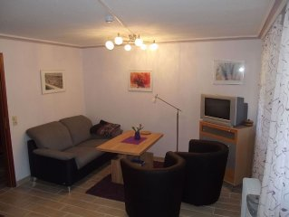 Appartement - Haus Belvedere App. 3a