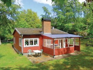 2 bedroom accommodation in Ronneby