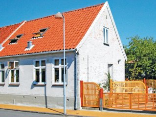 2 bedroom accommodation in Rønne