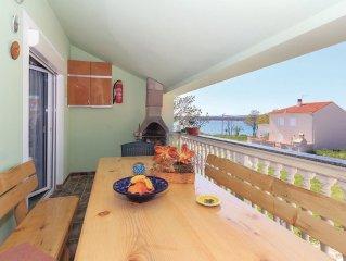 3 bedroom accommodation in Medulin