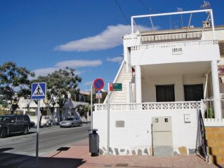 2 bedroom accommodation in Pilar de la Horadada