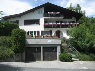 Apartment Scuol for 2 persons with 1 bedroom - Holiday