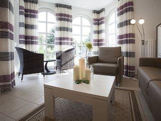 Apartment - BS_37 - Residenz am Balmer See - BS_37H