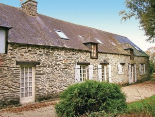 4 bedroom accommodation in St Mayeux