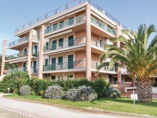 2 bedroom accommodation in San Vincenzo -LI-