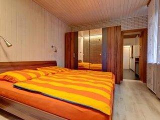 Ferienwohnung Oberhausen für 1 - 3 Personen mit 1 Schlafzimmer - Ferienwohnung